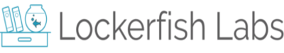 lockerfish labs logo
